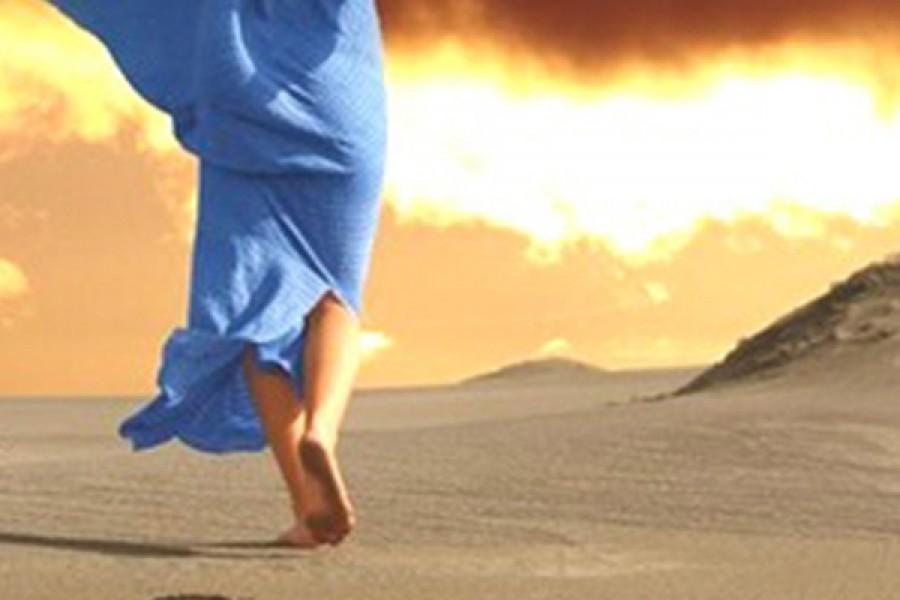 """""""La condurrò nel deserto"""" (Os 2,16)"""