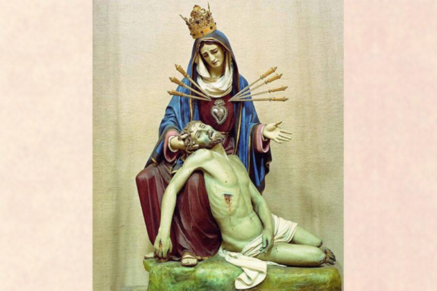 Novena alla Beata Vergine Addolorata