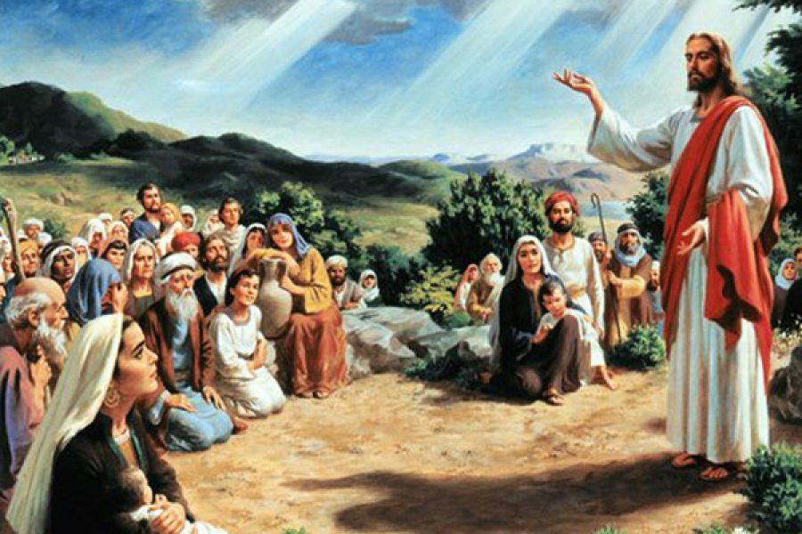 """Non giudicate"""". Gesù smaschera l'ipocrisia del mondo"""