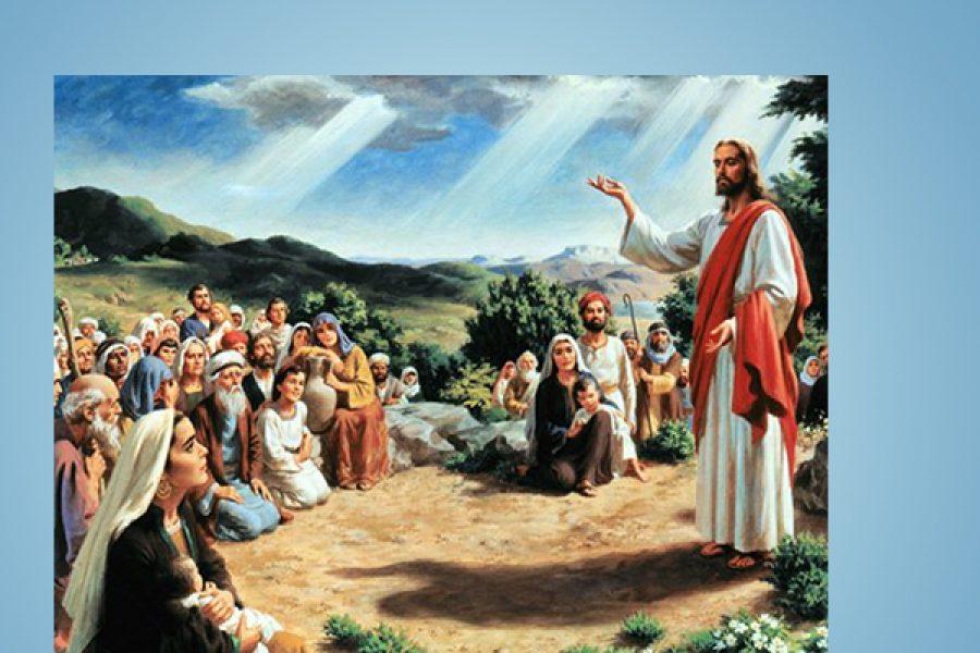 """""""Beati voi, quando gli uomini vi odieranno"""" (Lc 6, 22)"""