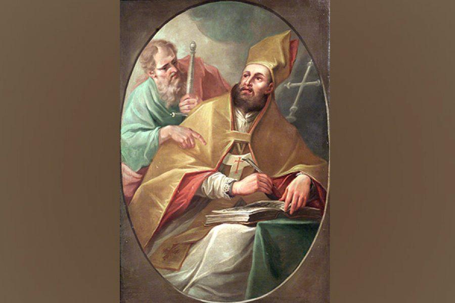 S. Giovanni Crisostomo: la bellezza derivante dall'incontro con Cristo