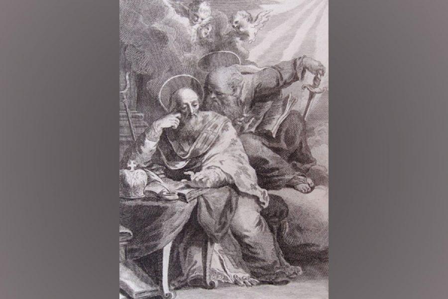 S.Giovanni Crisostomo: un esempio di chi ha nascosto la sua vita in Cristo