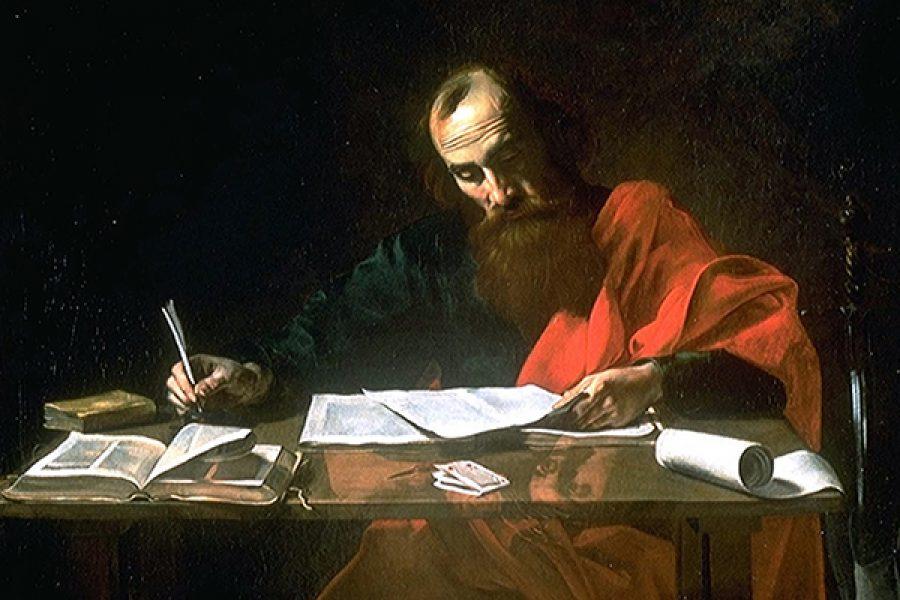 La lettera a Filemone