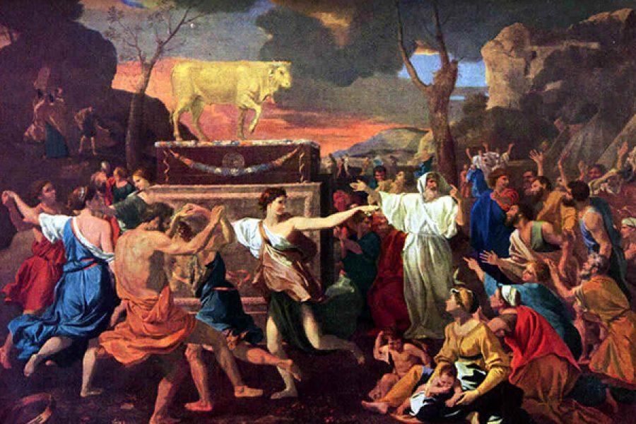 Per non adorare un falso dio: perché Gesù mangiava con peccatori e pubblicani?