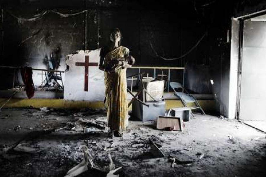 I cristiani deboli e i cristiani perseguitati