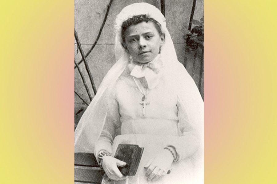 Triduo in preparazione alla canonizzazione della beata Elisabetta della Trinità – Terzo giorno