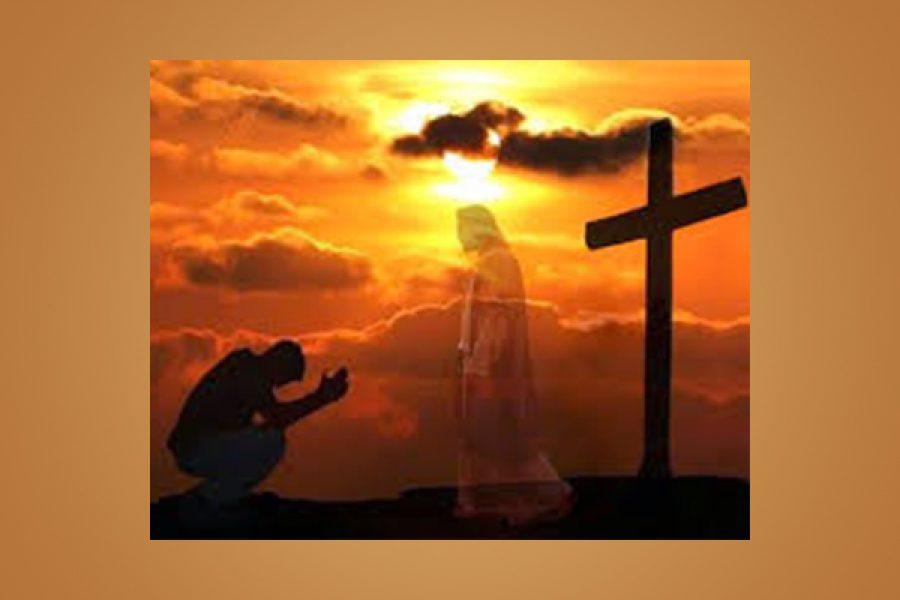 La necessità della preghiera