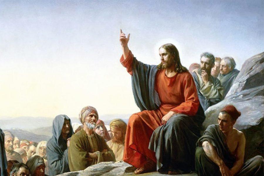 La vera fede è riconoscersi figli