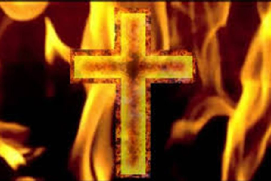 Perdere tutto ma non Gesù