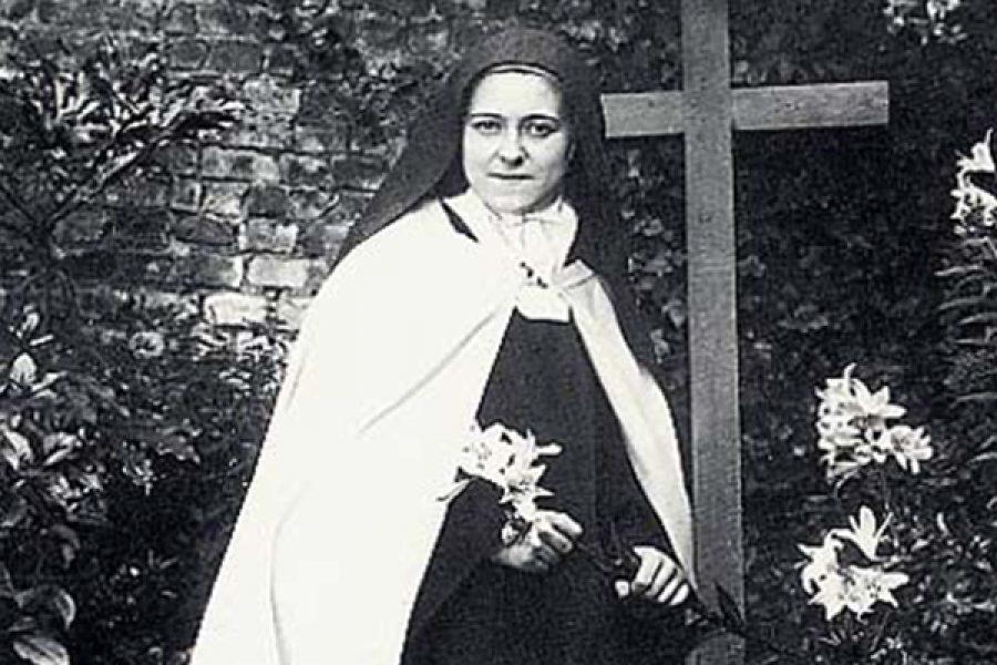 Primo giorno di preparazione alla festa di S.Teresa di Gesù Bambino e del Volto Santo