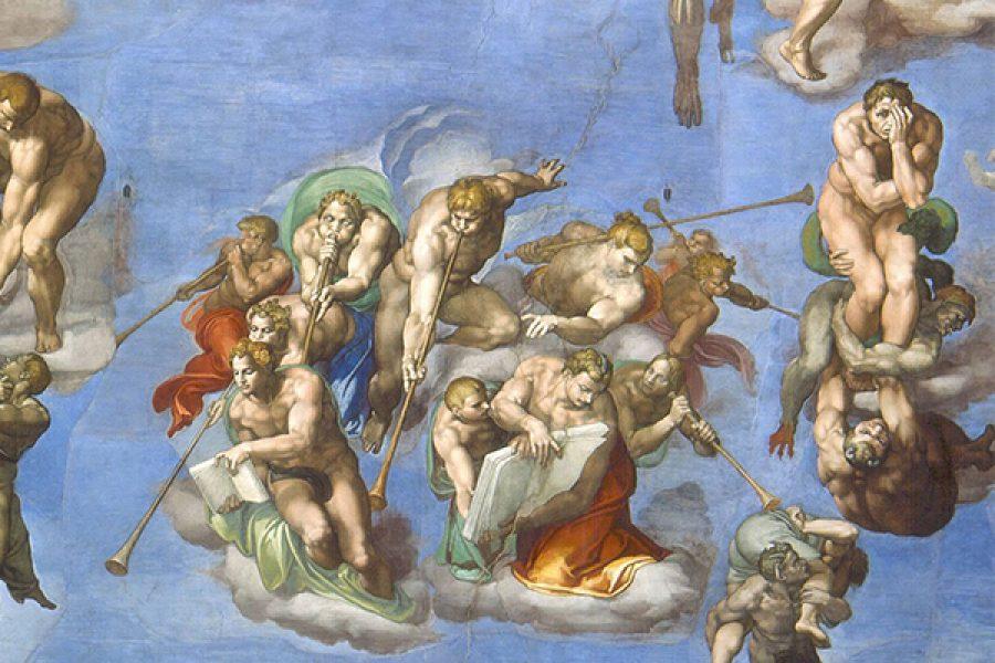 Chi sono i superbi e gli ingiusti secondo Dio?