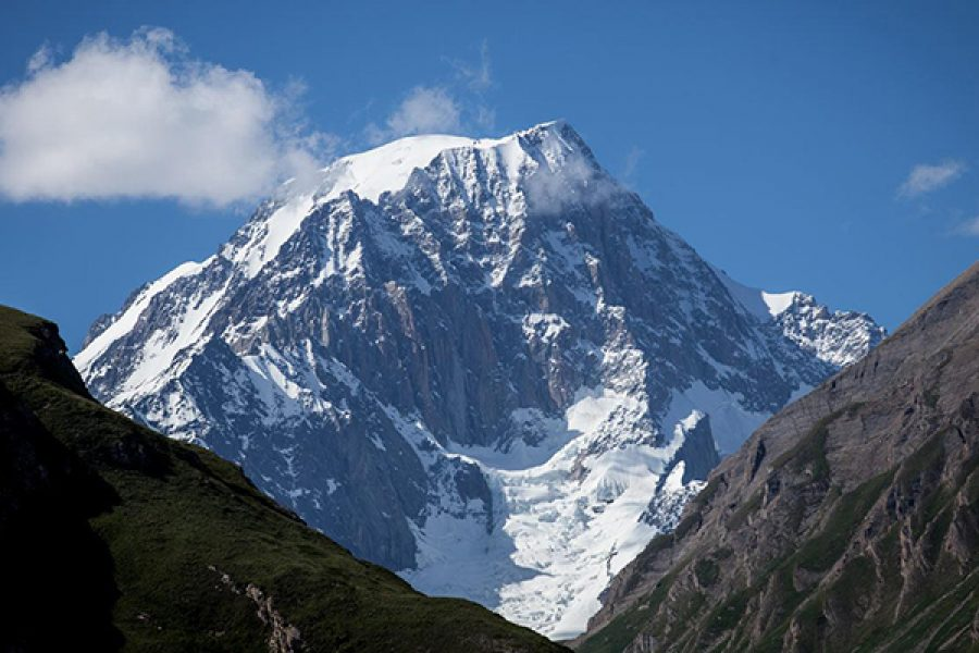 Saliamo sul monte del Signore