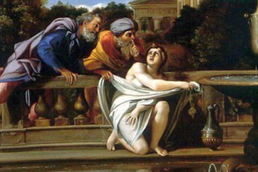 Sobrietà e dignità: l'irreprensibilità dei santi