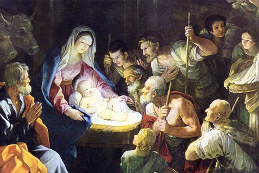 Gesù, il Salvatore, non risolve i problemi dell'uomo ma insegna a vivere ogni situazione con dignità