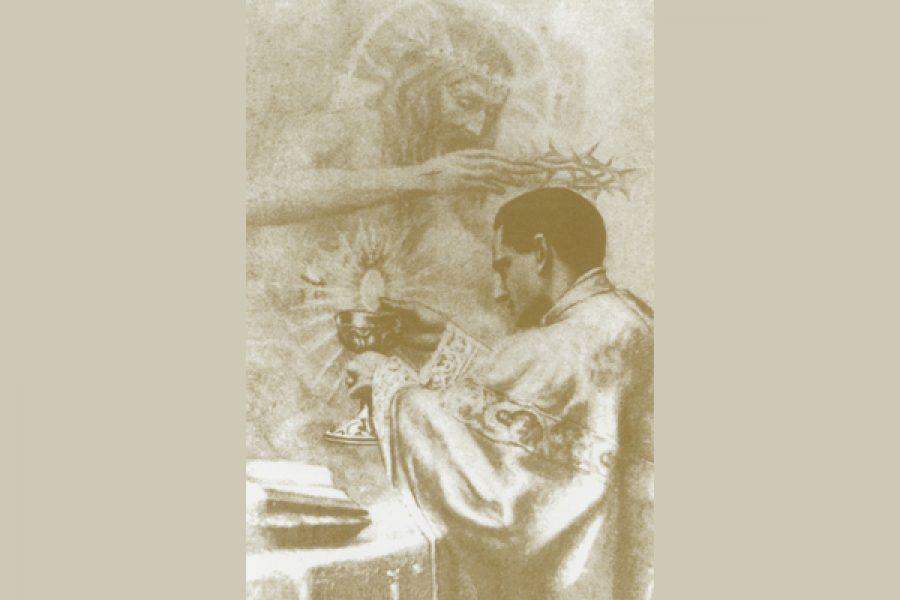 Il Sacro Capo di Gesù
