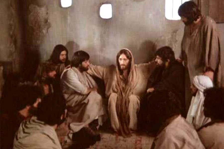 L'essenziale è incontrare Gesù
