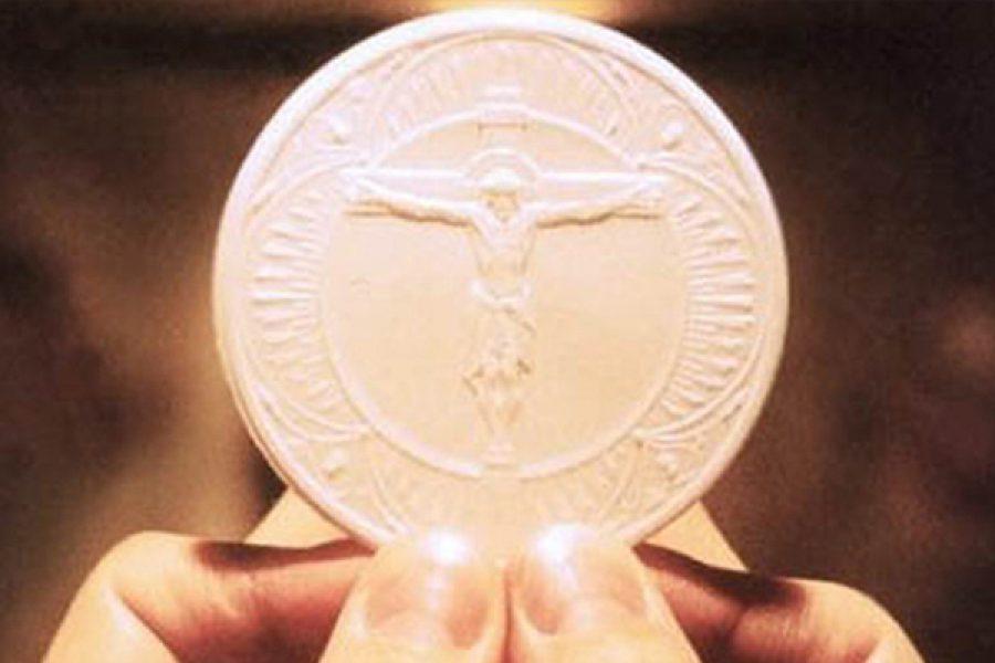 L'importanza del dolore di Cristo