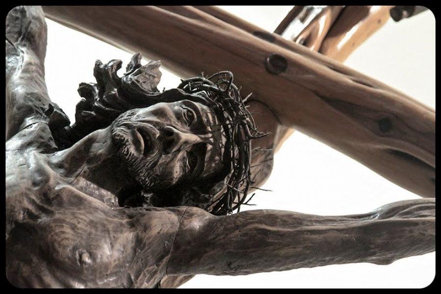 Gesù, pietra d'inciampo per chi corre verso la perdizione