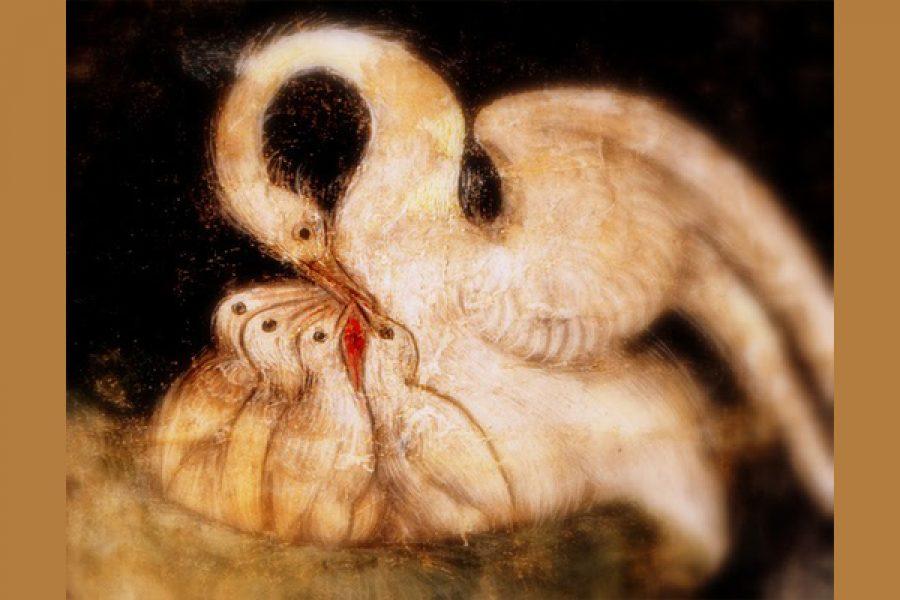 Cristo: il sagittario dell'Amore