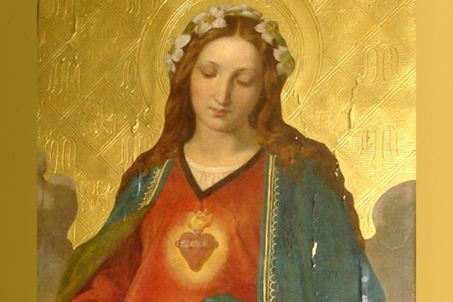 La Consacrazione al Cuore Immacolato di Maria Santissima