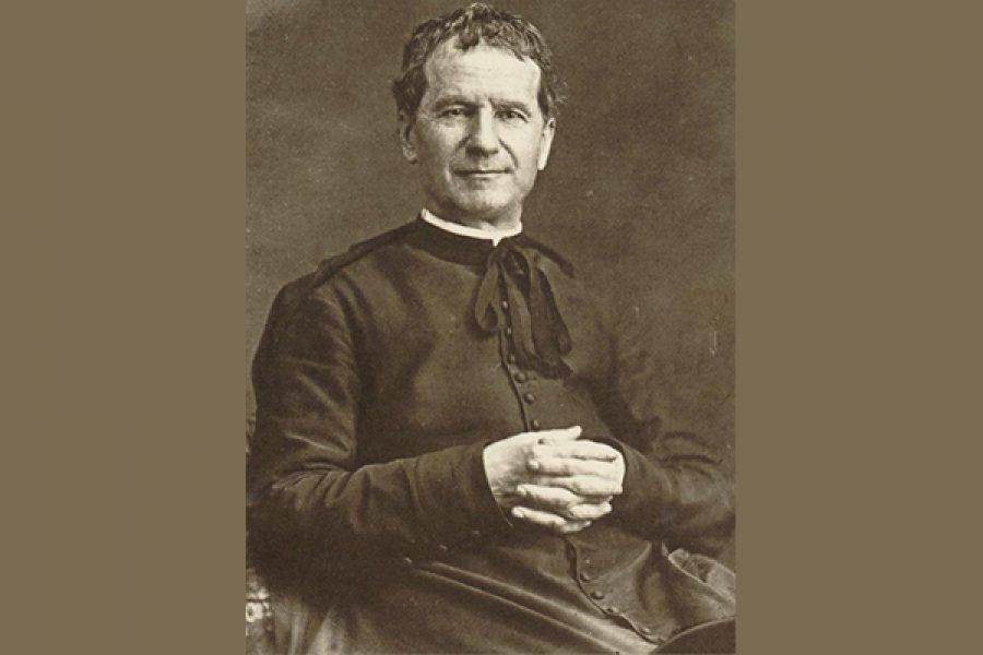 L'educatore: padre, amico e fratello. San Giovanni Bosco