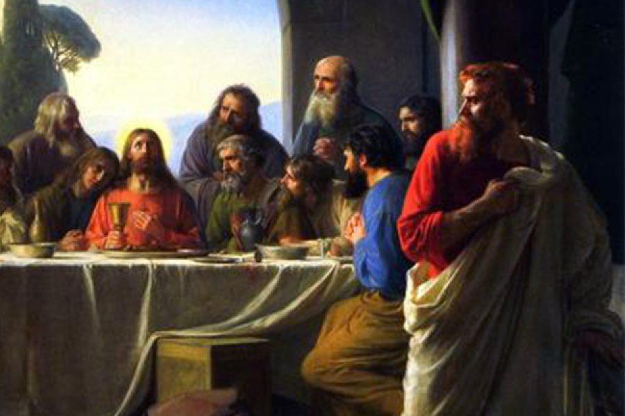 Le omelie del S. Curato d'Ars: la Comunione indegna