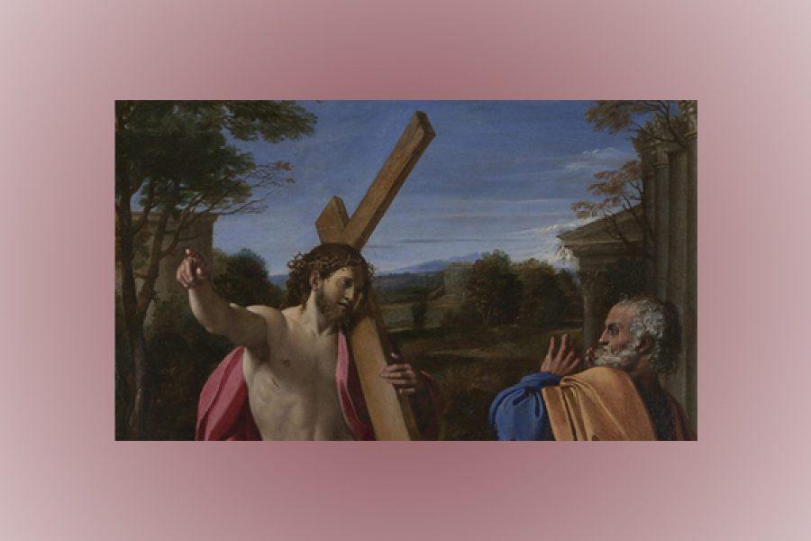 Chi è Gesù per me?