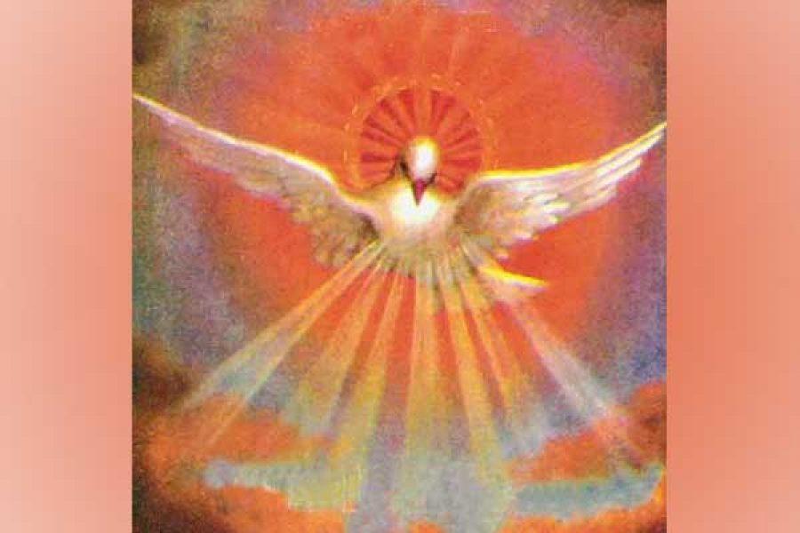 La necessità di pregare lo Spirito Santo