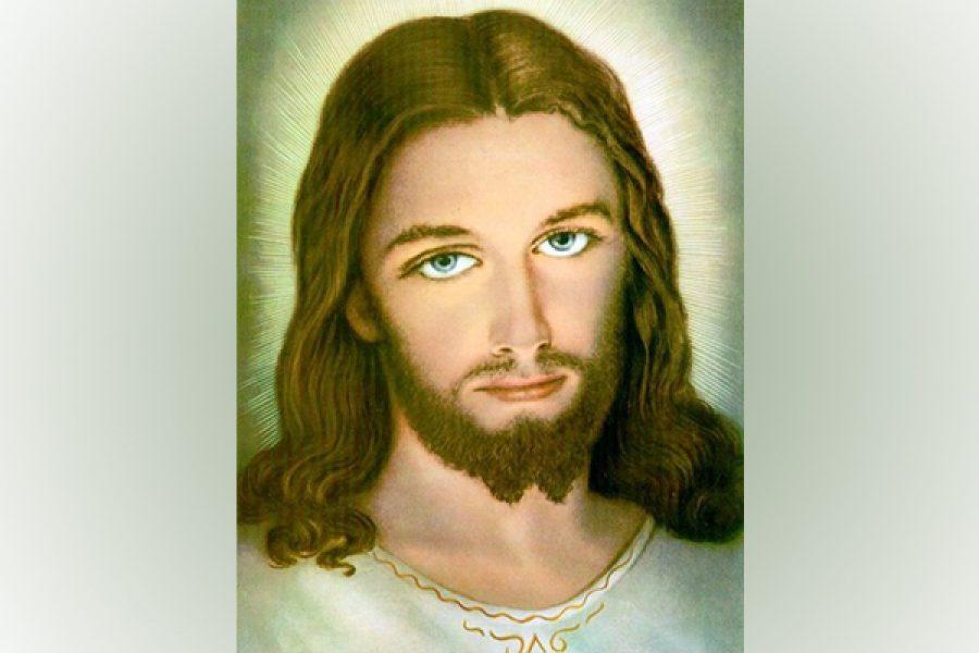 Un vero apostolo va a testa alta al pensiero di Dio - Festa del Santo Volto di Gesù