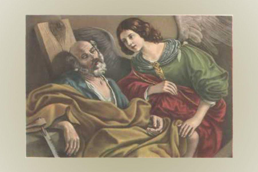 Il potente patrocinio di San Giuseppe