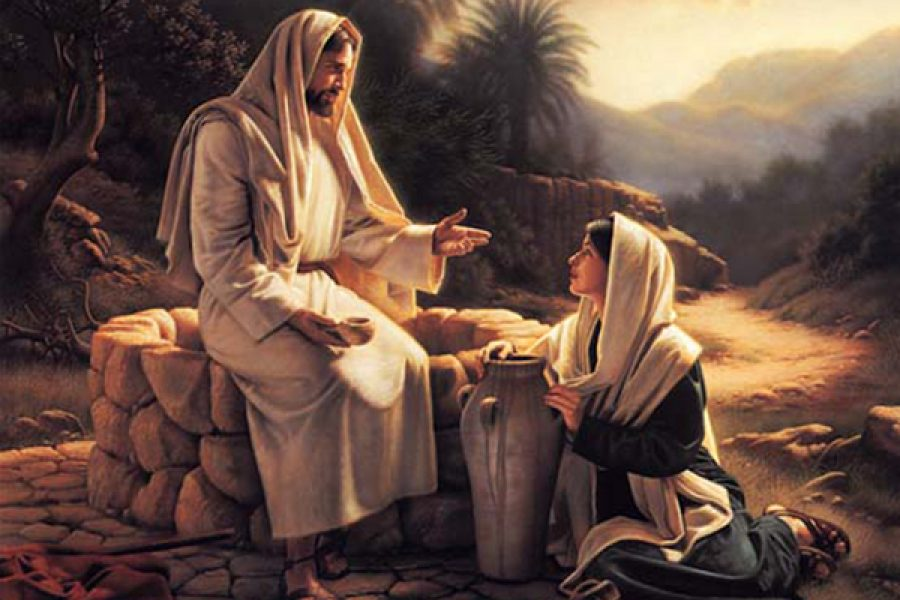 Adorare in Spirito e Verità