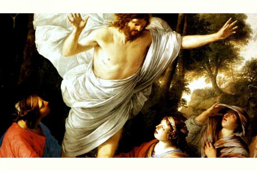 La salutare sproporzione tra l'uomo e Dio