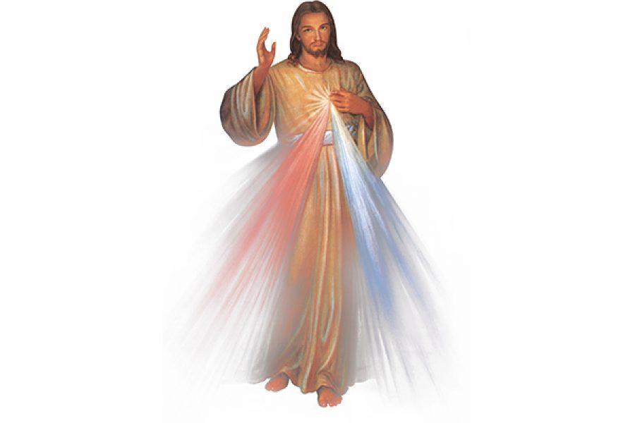 Venerdì Santo: inizia oggi la Novena della Divina Misericordia