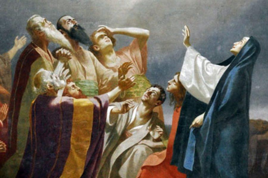 Dio ha fiducia nell'uomo nonostante la fatica di credere