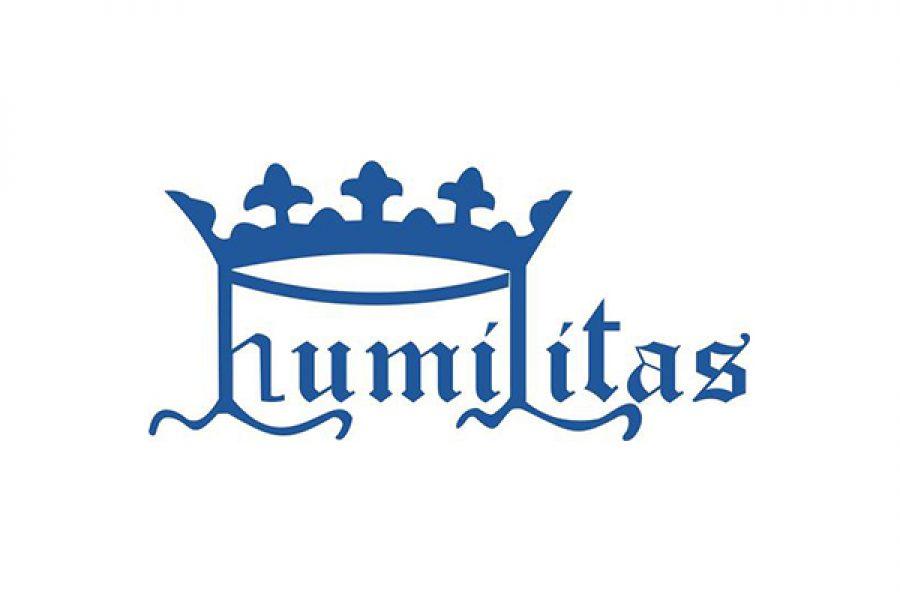 Il fondamento dell'edificio spirituale: l'umiltà