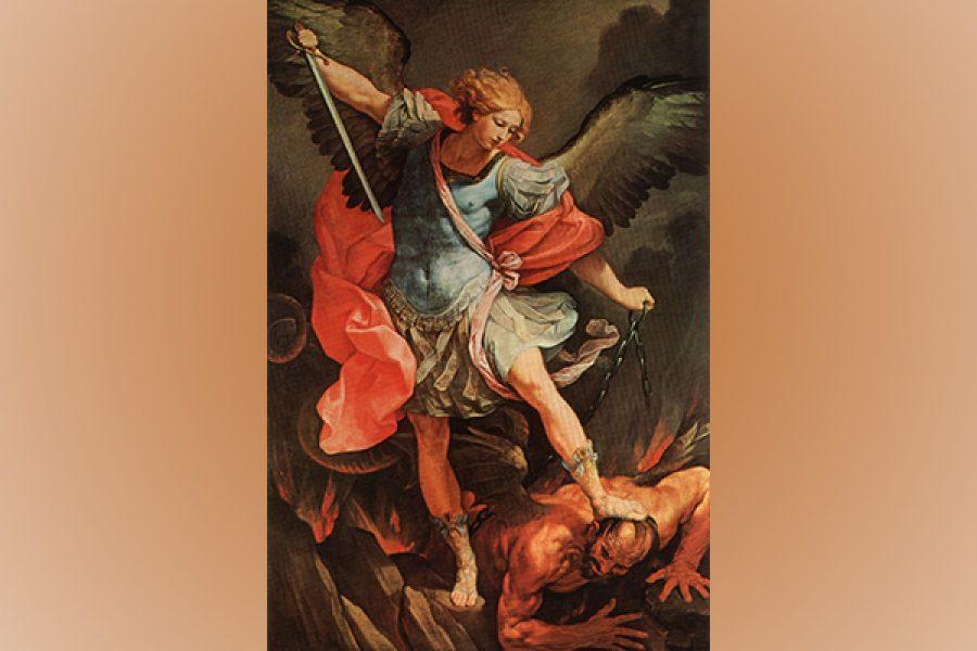 L'importanza della devozione a San Michele Arcangelo