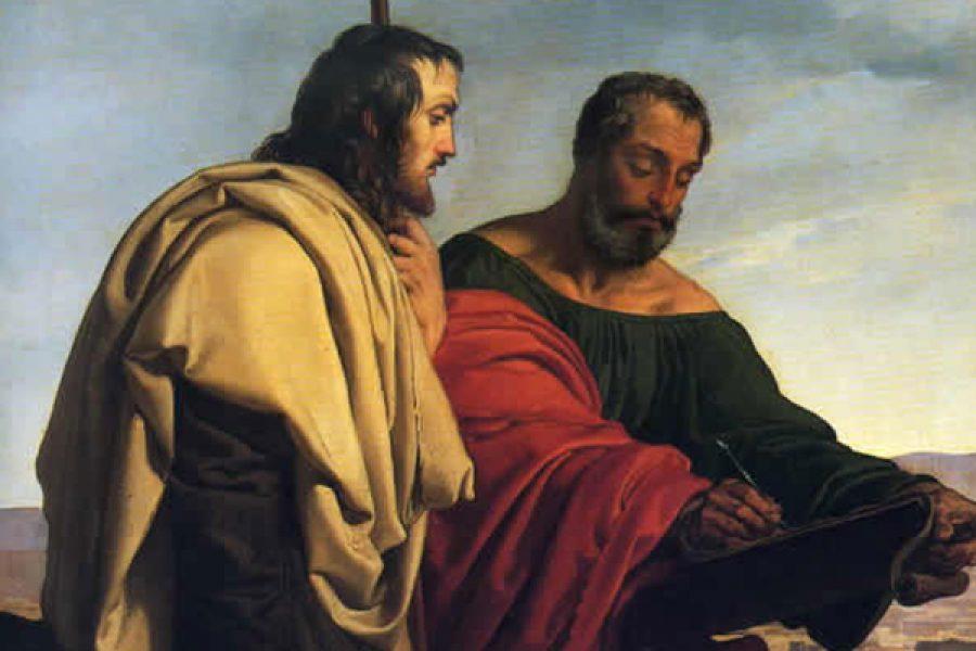 Cosa significa dare testimonianza?