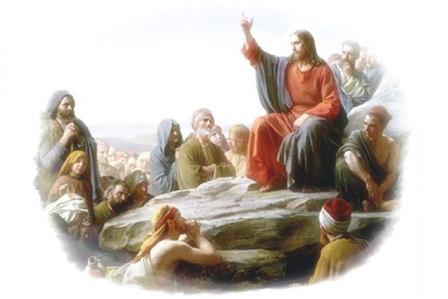 Metterci dalla parte di Gesù andando contro tutto e tutti pur di rimanere fedeli a Dio