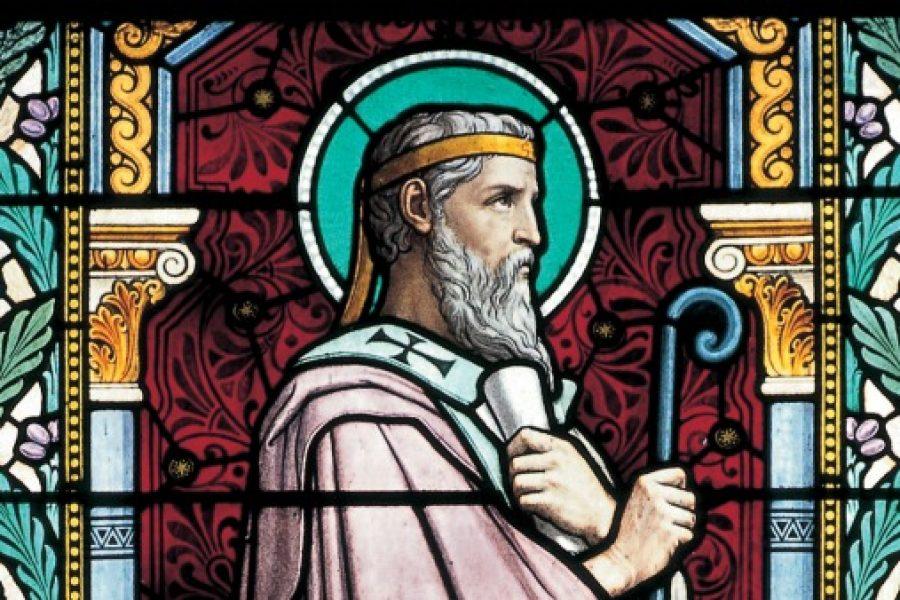 S. Ireneo di Lione, Vescovo e martire
