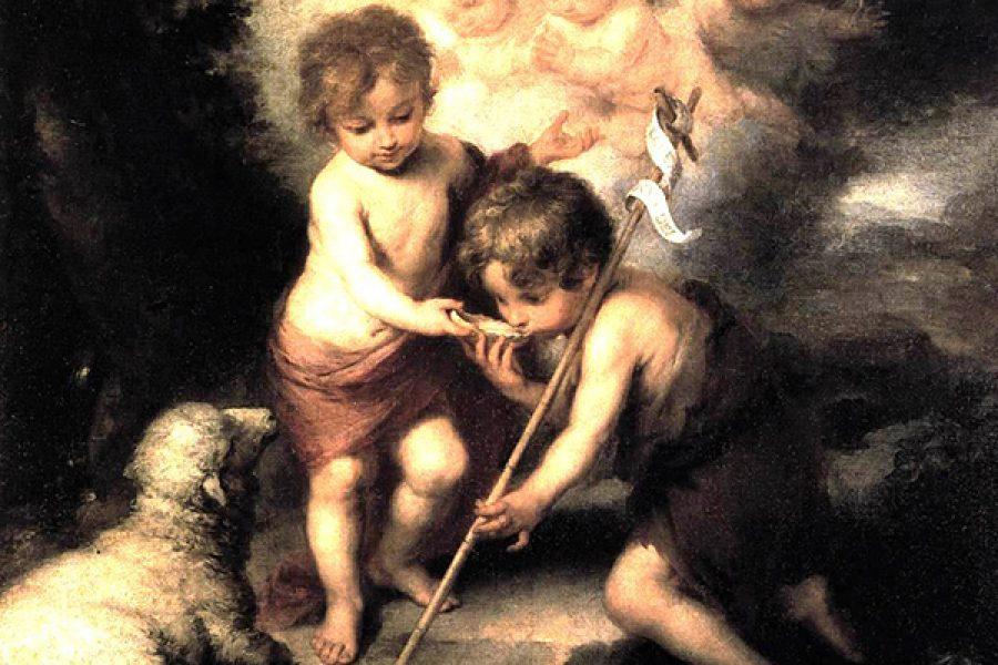 S. Giovanni Battista: meglio perdere la testa che rinnegare i Comandamenti di Dio