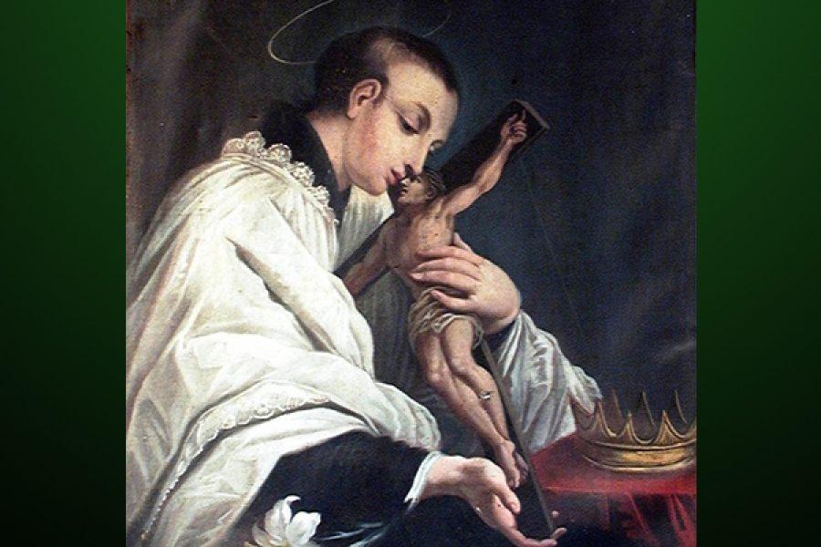S. Luigi Gonzaga, S. Margherita Maria e la delicatezza di coscienza
