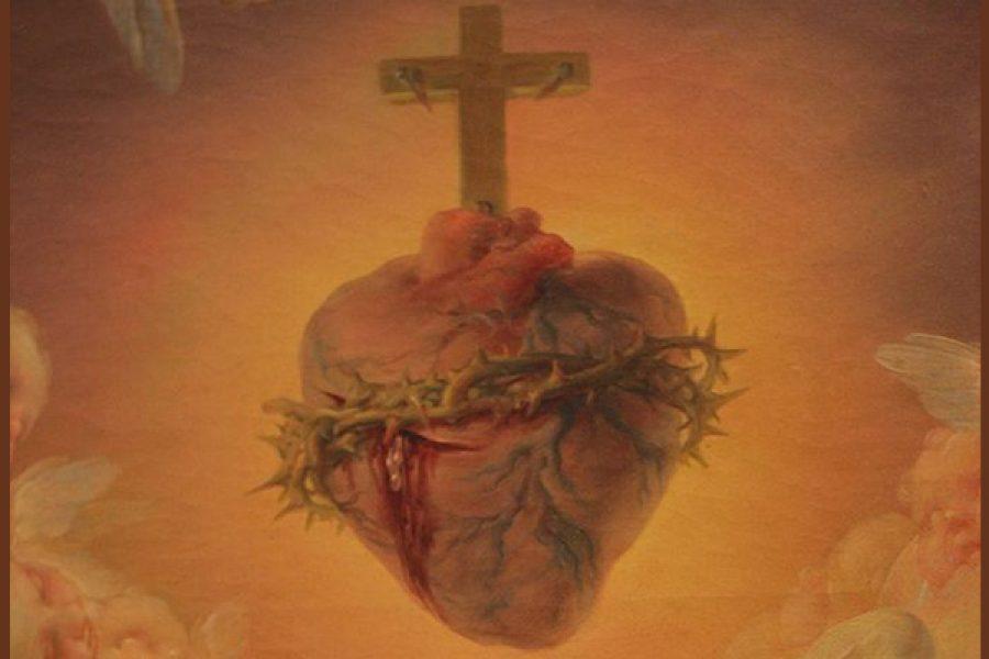 I 15 venerdì in onore del Sacro Cuore di Gesù