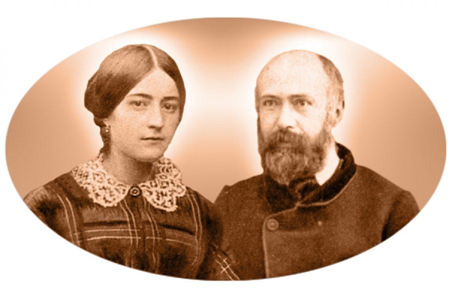 I santi coniugi Martin - Una famiglia dove Dio è al centro
