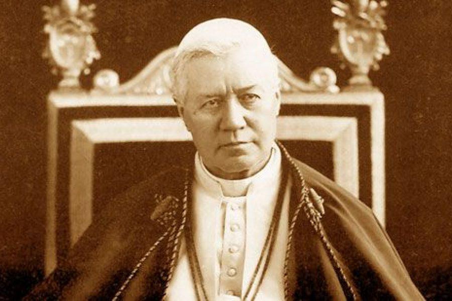Omelia: S. Pio X