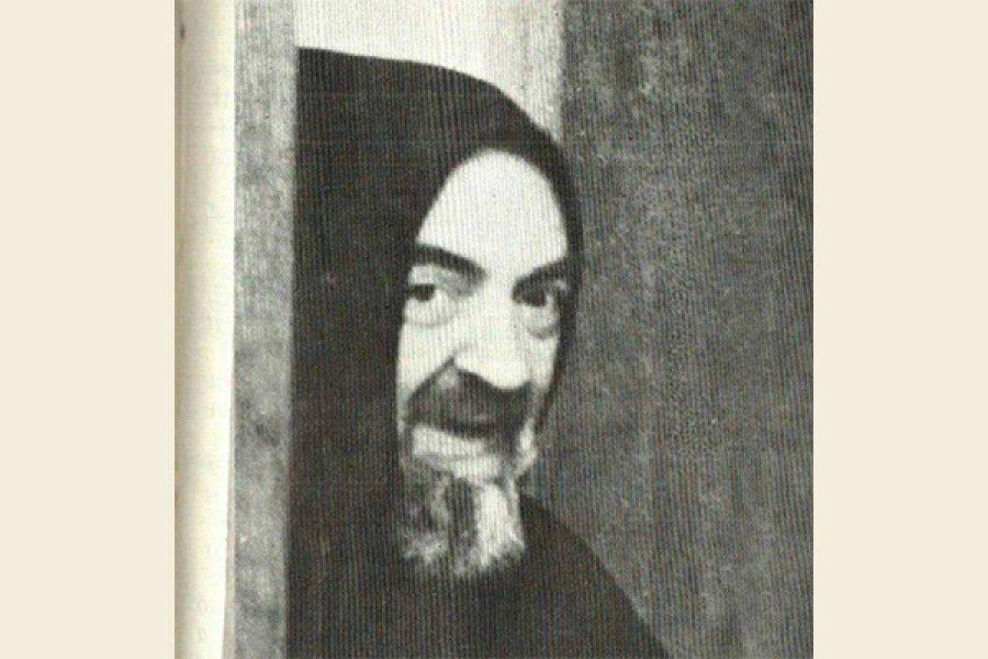 """S.Pio da Pietrelcina - Prima perla: """"le vane preoccupazioni tolgono energia nel rapporto con Dio"""""""