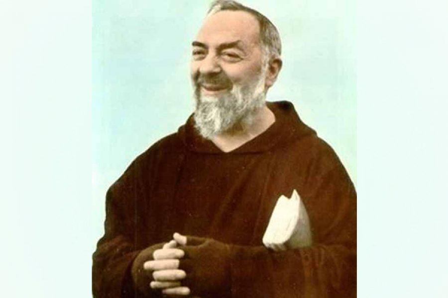 """S.Pio da Pietrelcina - Seconda perla: """"saper essere figli"""""""
