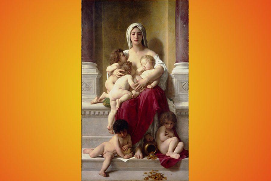 Le omelie del S. Curato d'Ars: la carità