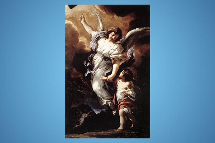Santi Angeli Custodi