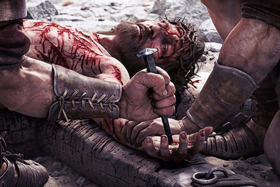 L'odio di scribi e farisei verso Gesù