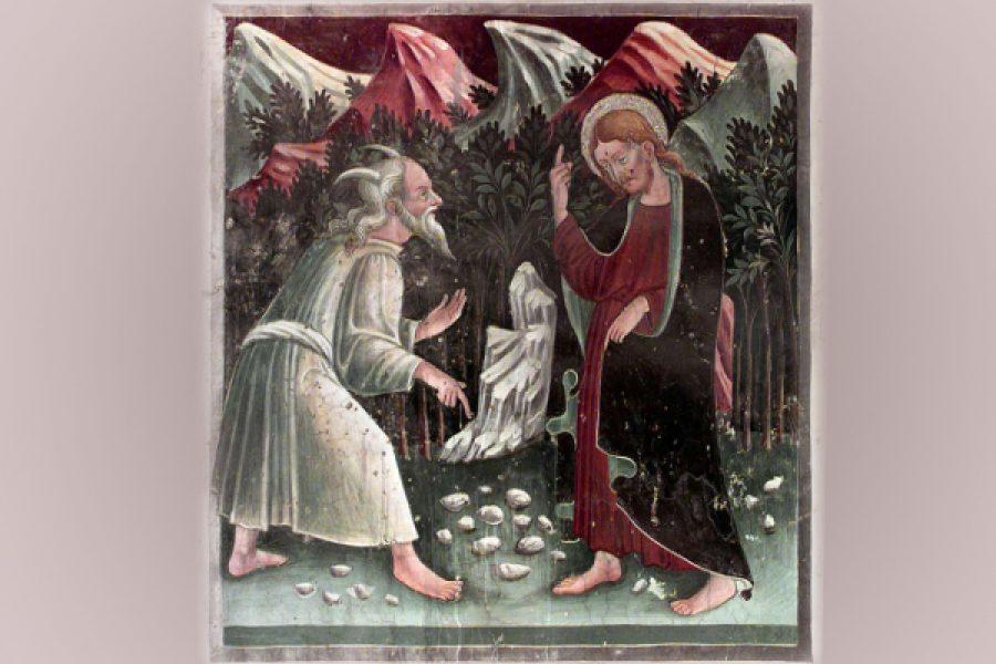 Amare Dio con tutto il cuore e... la provocazione posta da Halloween